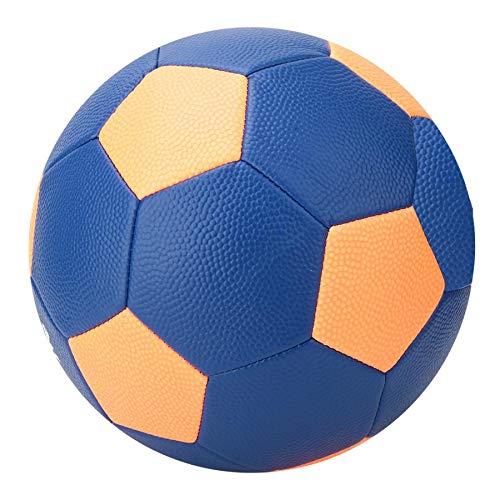 aolongwl Balón de fútbol Balón De Fútbol Durable Al Aire Libre Tamaño 4 Entrenamiento Fútbol Balón De Fútbol Juego De…