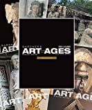 Gardner's Art Through the Ages, Kleiner, Fred S., 0840030665