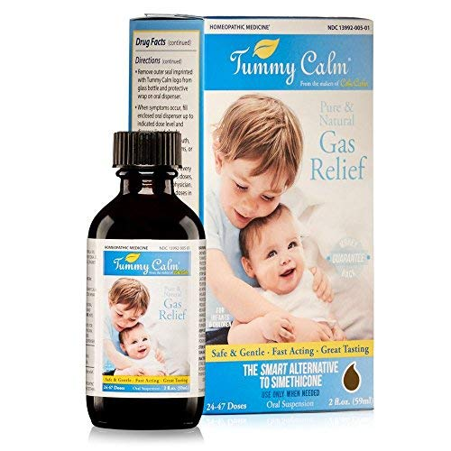 Tummy Calm Gas Relief Drops, 2 fl oz
