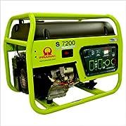 7,200 Watt Electric Start Portable Generator