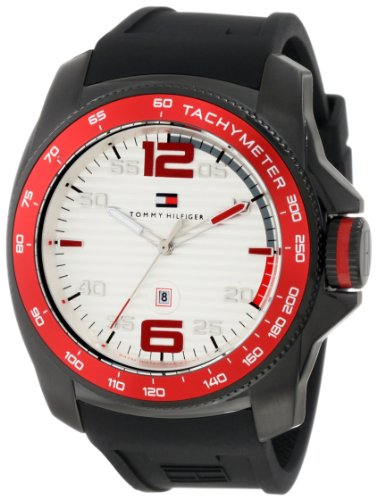 tommy-hilfiger-1790854-sport-black-ip-silicon-watch