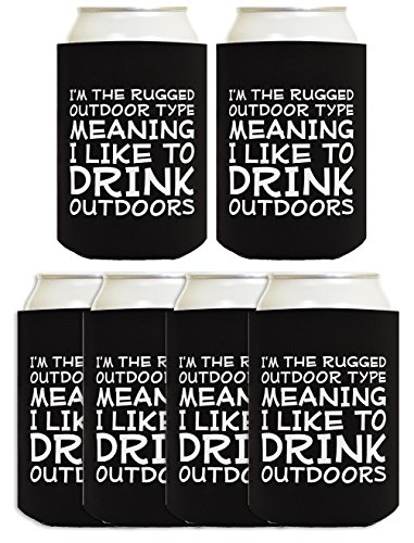 Coolie Outdoor Outdoors Coolers Coolies
