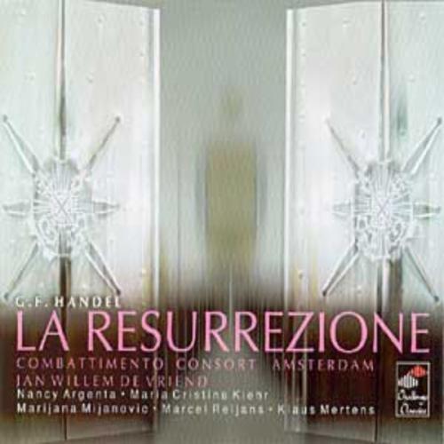 Handel: La Resurrezione by ECCO (Image #2)