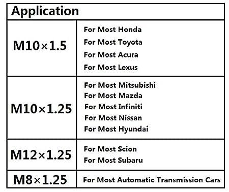 EPMAN Universal Aluminum Manual Gear Stick Shift Knob Boots Shifter Lever For Scion Nissan Acura Grey