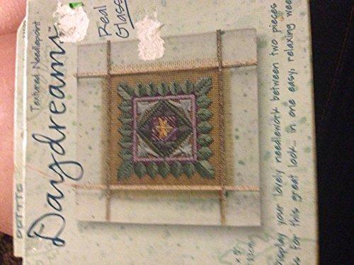 Textured Needlepoint Kit - 4