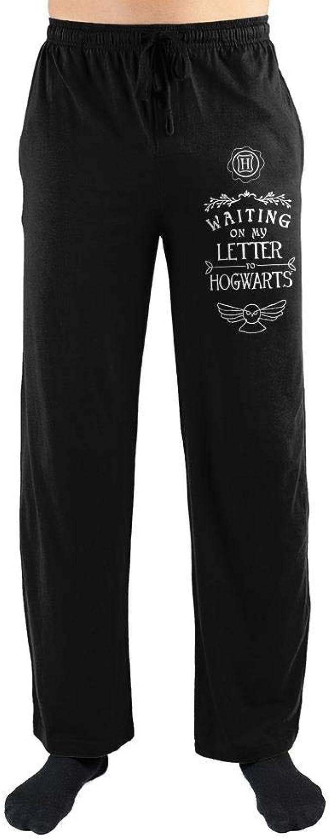 Waiting On My Hogwarts - Pantalones de dormir, diseño de ...