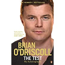 The Test: My Autobiography