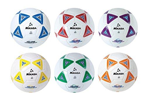 China 4 Mikasa - Soccer Ball Set, Size 4, Assorted