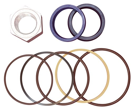 BOBCAT 7137939 HYDRAULIC CYLINDER SEAL KIT A300 S250 S300 by TORNADO HEAVY EQUIPMENT PARTS