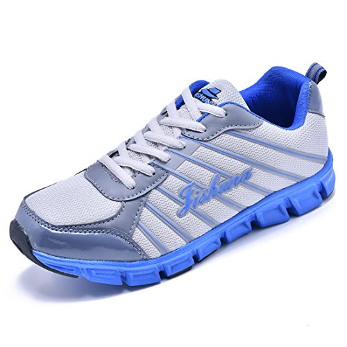 錫トラブルボーカルForeフロントメンズランニング靴