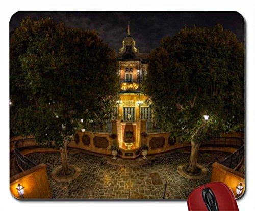 Pirates of the Caribbean Disneyland wallpaper mous...