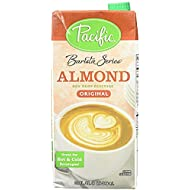 Pacific Barista Series Original Almond Beverage 32 Oz - Pack of 6