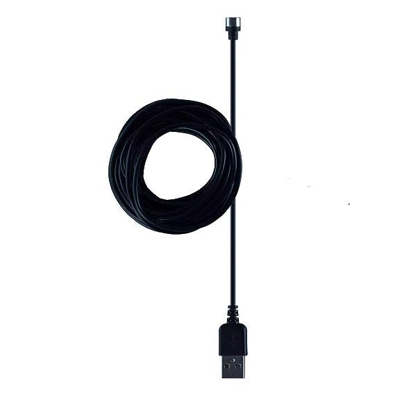 Amazon.com: sojitek Genuine Cable de carga cargador (no ...