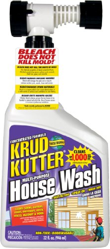KRUD KUTTER HW32H House Wash, 32-Ounce