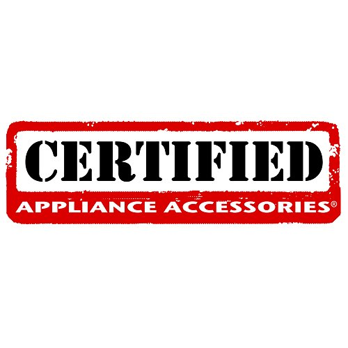 Certified Appliance Accessories ...
