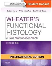 histology a text and atlas 6th edition pdf free