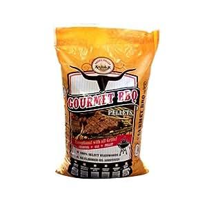 Pacific Pellet Gourmet Bag, 20-Pound, Gourmet Pellets
