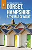 img - for The Rough Guide to Dorset, Hampshire & the Isle of Wight (Travel Guide) (Rough Guides) book / textbook / text book