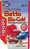 Hikari AHK19110 Betta Biogold 0.70-Ounce