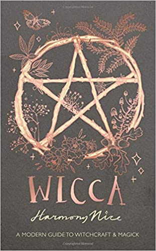 Image result for wicca by harmony nice