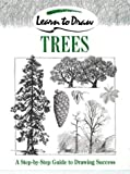 img - for Trees (Collins Learn to Draw) by Roger Hutchins (1995-08-10) book / textbook / text book