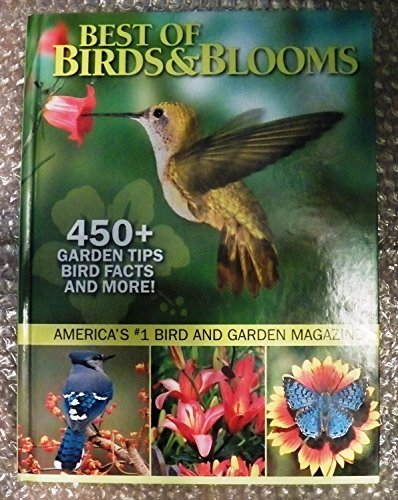 Best of Birds and Blooms
