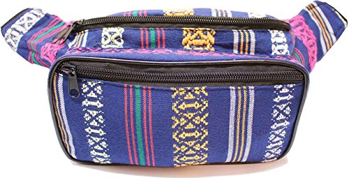 SoJourner Bags Fanny Pack Cotton