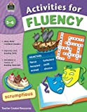 img - for Activities for Fluency, Grades 5-6 book / textbook / text book