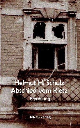 Abschied vom Kietz (German Edition)