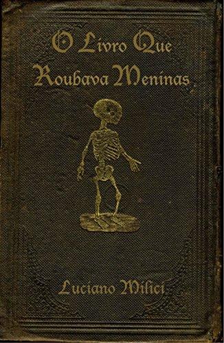 O Livro que Roubava Meninas