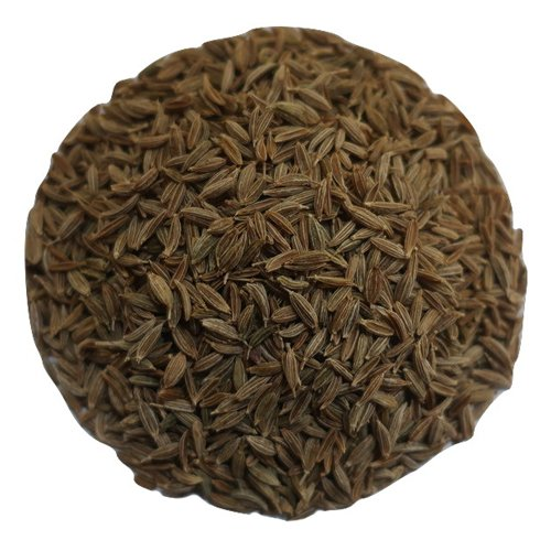 Organic Cumin Seeds 80 oz by Olivenation