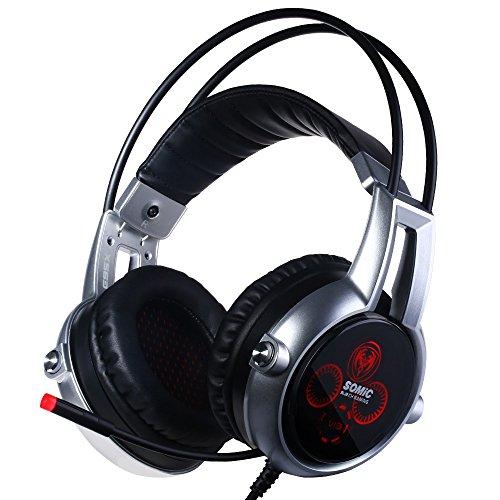 5.1 Gaming Headset - 6