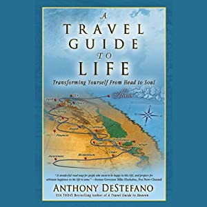 A Travel Guide to Life Audiobook