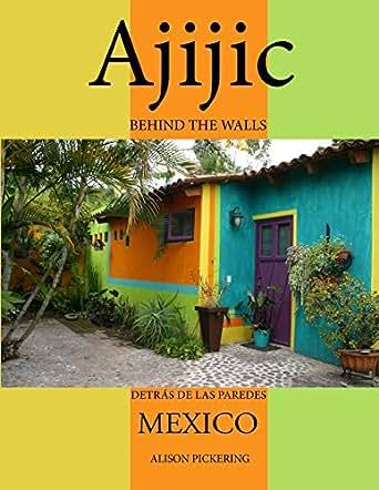 Behind The Walls Detras De Las Paredes English Edition Ebook