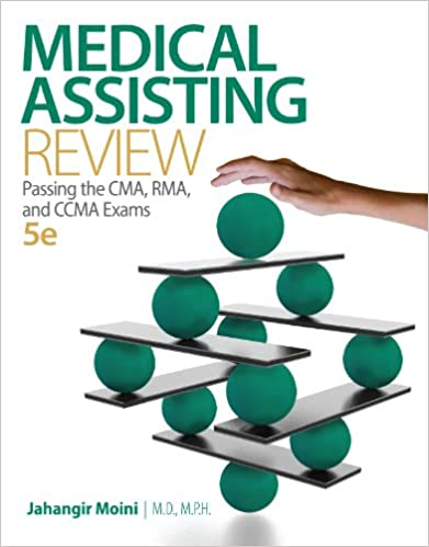 Medical assisting review passing the cma rma and ccma exams medical assisting review passing the cma rma and ccma exams 5th edition fandeluxe Gallery