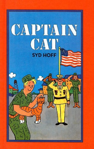 Captain Cat: Story and Pictures (I Can Read Books: Level 1)