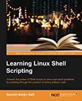 Learning Linux Shell Scripting Front Cover