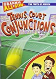 img - for Tennis Court Conjunctions (Grammar All-Stars, The Parts of Speech) book / textbook / text book