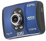 Boyo Auto Dash Cams - Best Reviews Guide