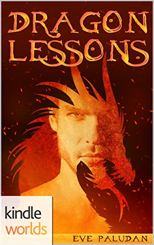 Vampire for Hire: Dragon Lessons (Daughter of the Vampire: A Tammy Moon Standalone Novel) (Kindle Worlds)