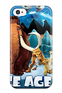 sandra hedges Stern's Shop Hot premium Phone Case For Iphone 4/4s/ Ice Age 4 Continental Drift 2012 Tpu Case Cover 6813348K42254166