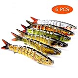 Bass Fishing Lures Review and Comparison