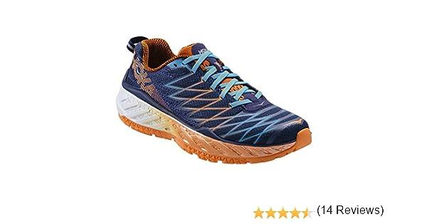 Hoka One Clayton 2 Zapato Hombre, Hombre, M Clayton 2, Azul, 40 2/3: Amazon.es: Deportes y aire libre