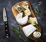 Zelite Infinity Paring Knife 4 Inch - Alpha-Royal