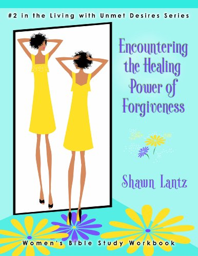 the healing power of forgiveness - 4