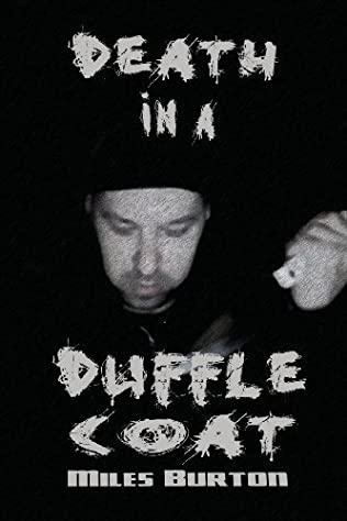 book cover of Death in a Duffle Coat