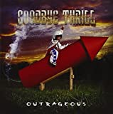Outrageous by Goodbye Thrill (2010-10-05)