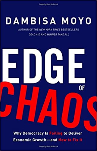 edge of chaos management