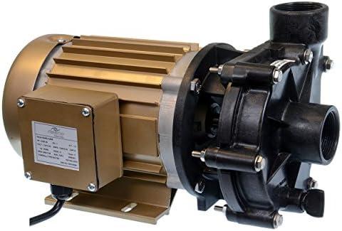 Pet Supplies Pumps (water) Reeflo 11143 Utility Hammerhead/barracuda Hybrid Pump Good Taste