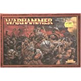 Games Workshop - 99120201003 - Warhammer - Figurine - Maraudeur Du Chaos